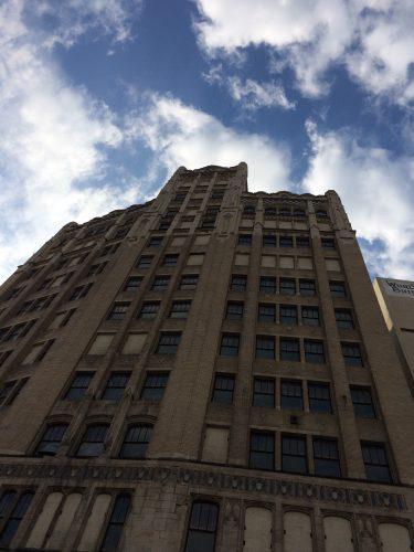 Downtown Detroit - Opportunity Knocks