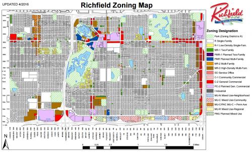 RichfieldZoning