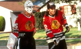 waynes world hockey