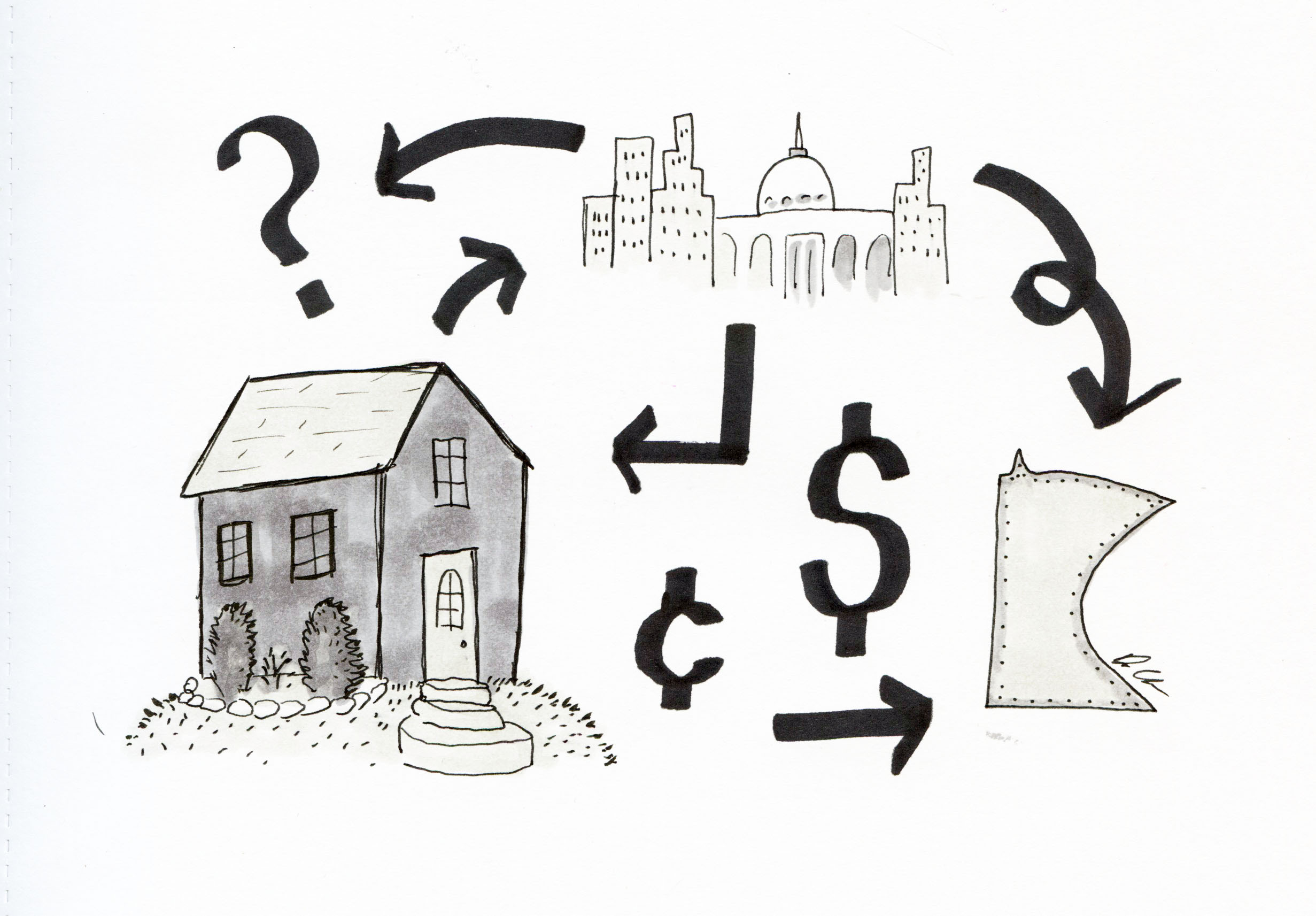 Minnesota Property Taxes Explained, Part 1: What are