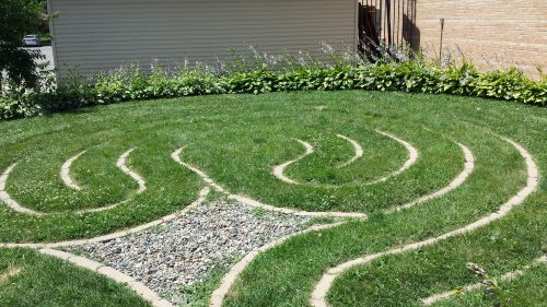 Bethel Community Labyrinth