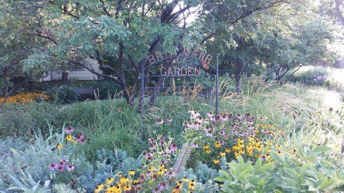 Bryn Mawr Garden