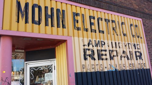 Mohn Electric Co., 925 W Lake St.