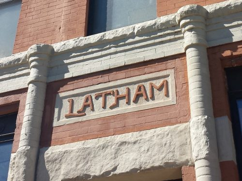 Latham Building, 3008 Lyndale Ave s
