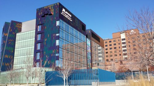 University of Minnesota Medical Center — West Bank Campus