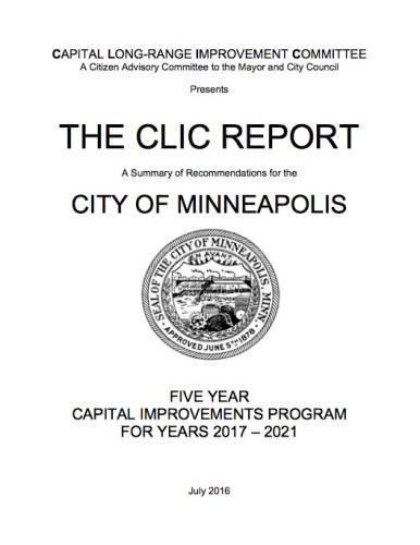 2016 CLIC Report