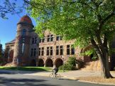 Pillsbury Hall