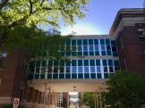 Lind Hall at the University of MN