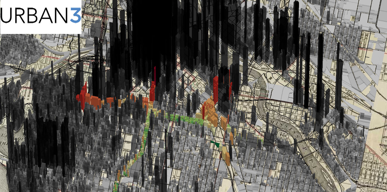 Minneapolis Lost Value Map