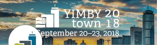 YIMBYtown banner
