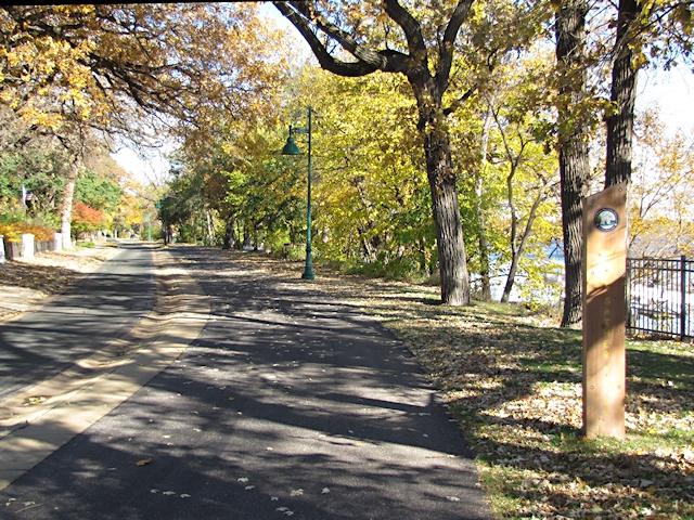 Lake Avenue