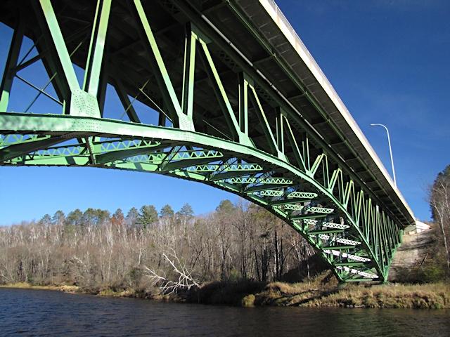 Kettle River Bridge