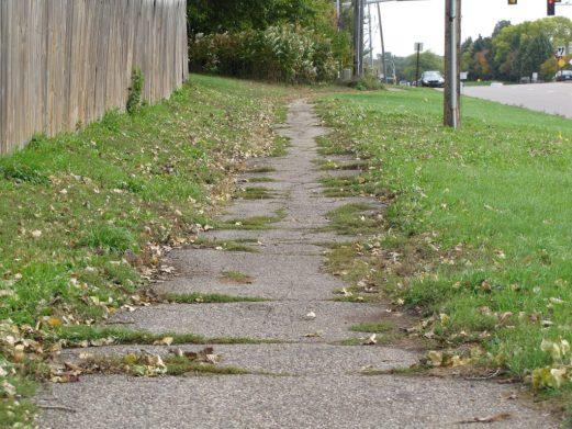 Osr Trail