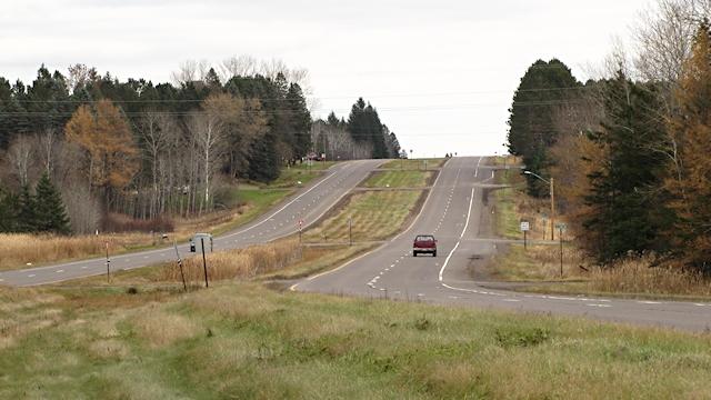 Old Highway 61 Expressway