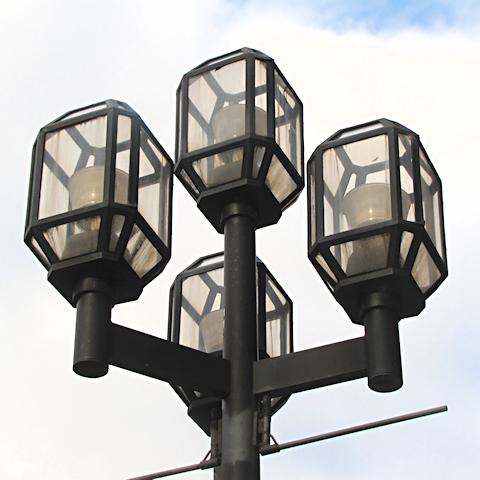Duluth Streetlights