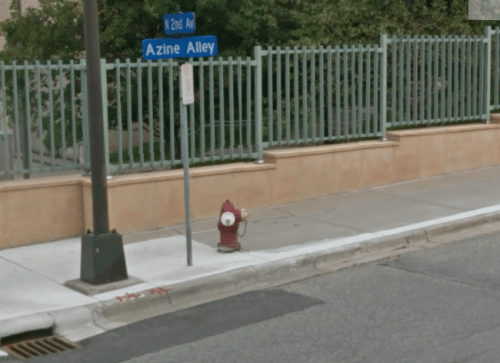 Source: Google Streetview