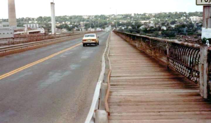 Stp High Bridge 1970s