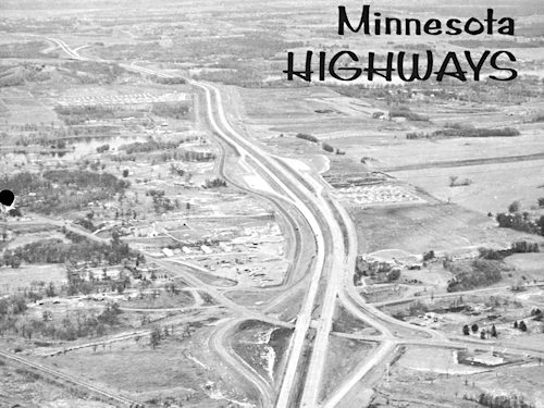 Interstates 1960s 2