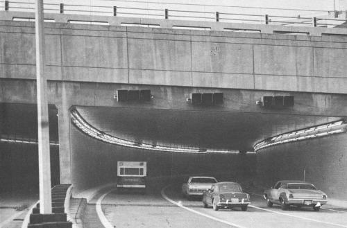 Lowry Tunnel