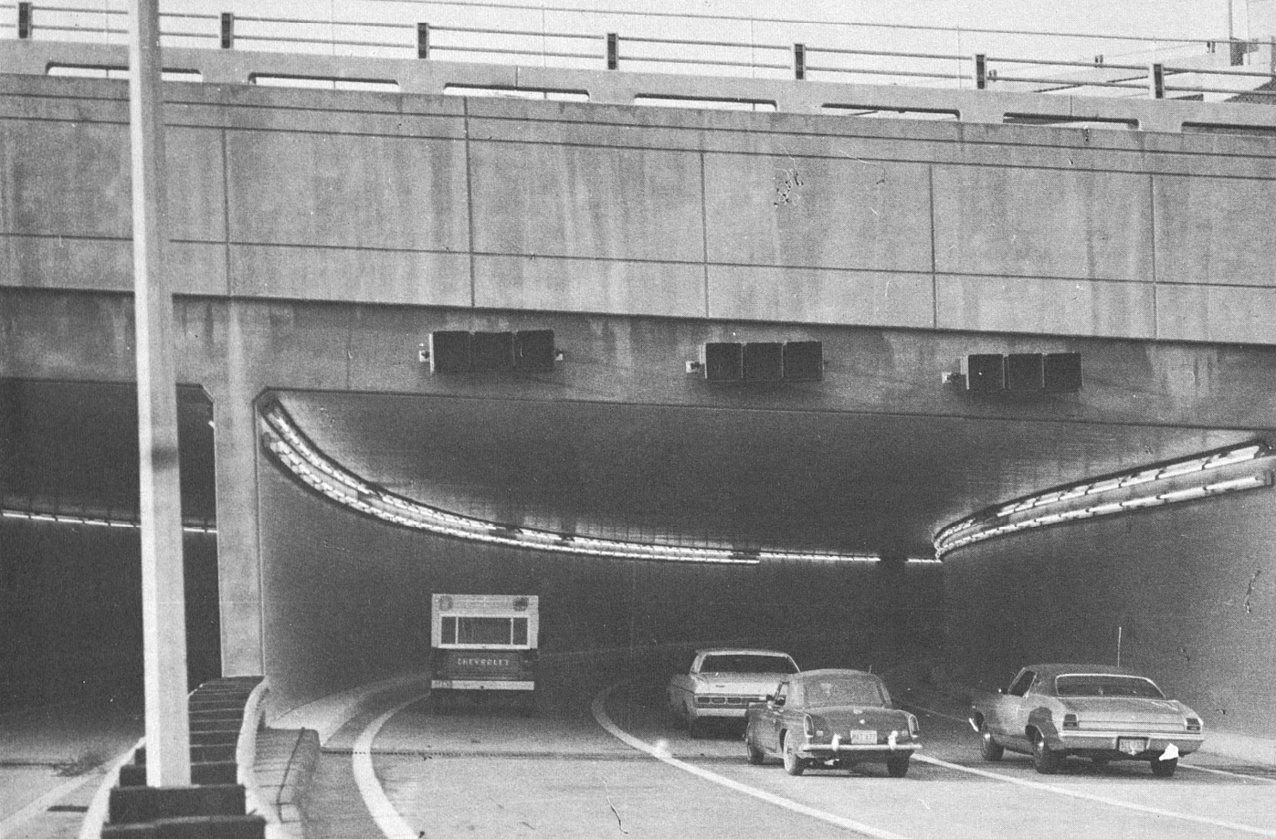 A History of Minnesota's Interstates, Part Two | streets mn
