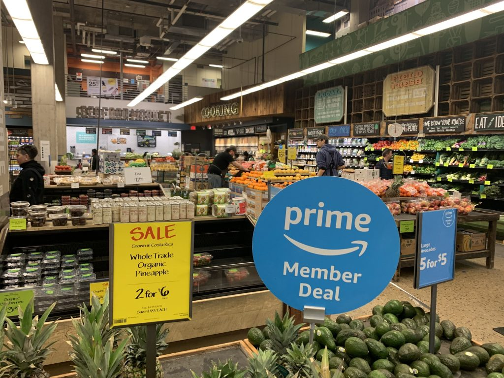 Affordability: Shopping at and Living Near Grocery Stores | streets mn