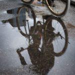Splashing Through