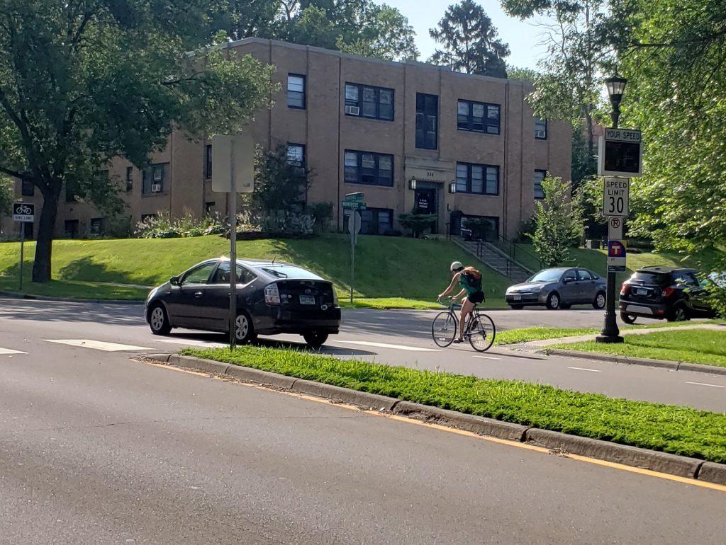Minneapolis Needs Better Street Design, but Minnesota Needs