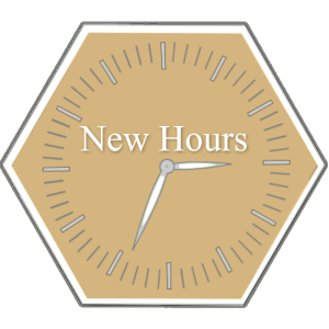 new hours streets alive mission