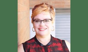 Marie McLennan - Associate Director - Philanthropy