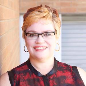 Marie McLennan - Associate Director of Philanthropy