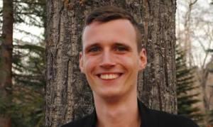 Stefan Feuchter - Streets Alive Mission - volunteer coordinator