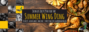 Wing Ding 2016 - Streets Alive Mission