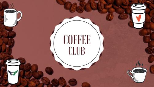 Coffee Club - Streets Alive Mission