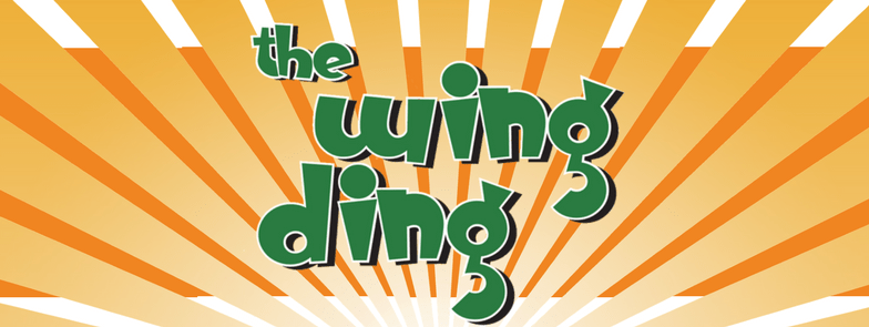The Wing Ding 2017