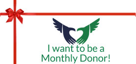 I want to be a Monthly Donor in support of Streets Alive Mission!