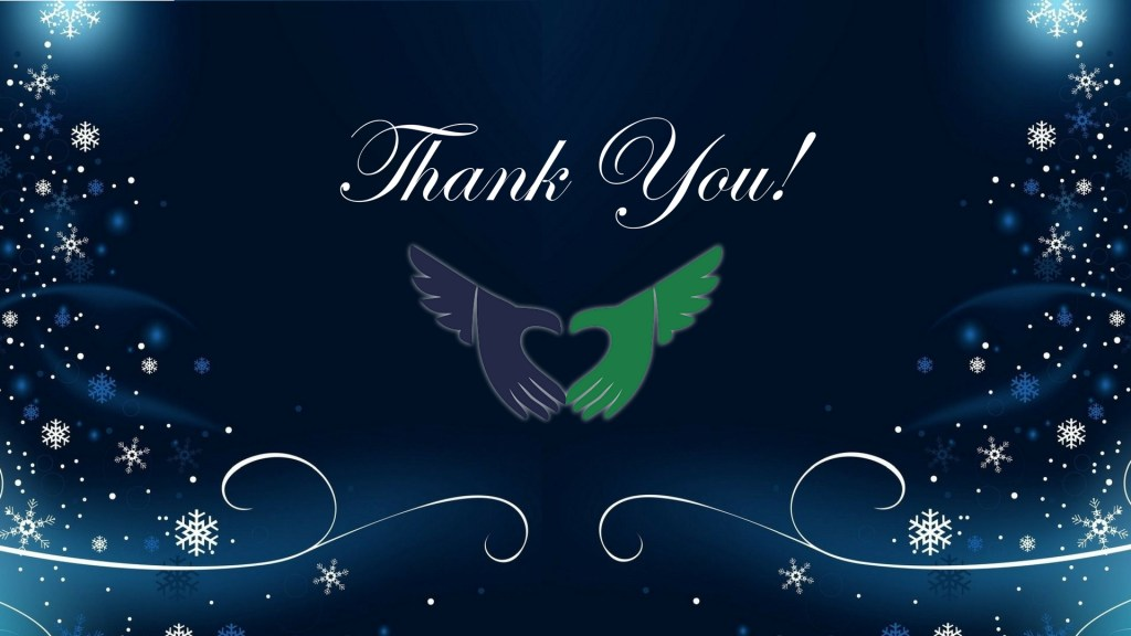 Thank You from Streets Alive Mission