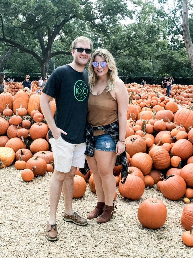 10 fall date ideas in dallas | streets, beats and eats