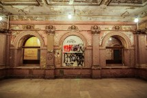 Divine Lorraine Hotel Pop- Open Today
