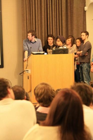 Street Society 2011 - closing event