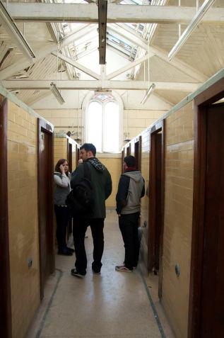 Visit to Templemore Bathhouse