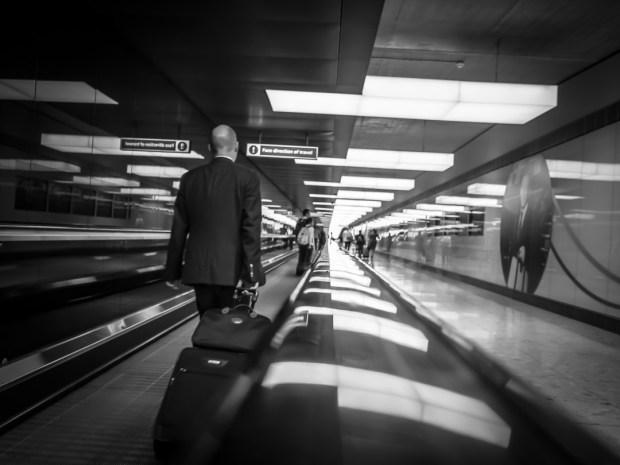 Follow the Light Line   London   2016