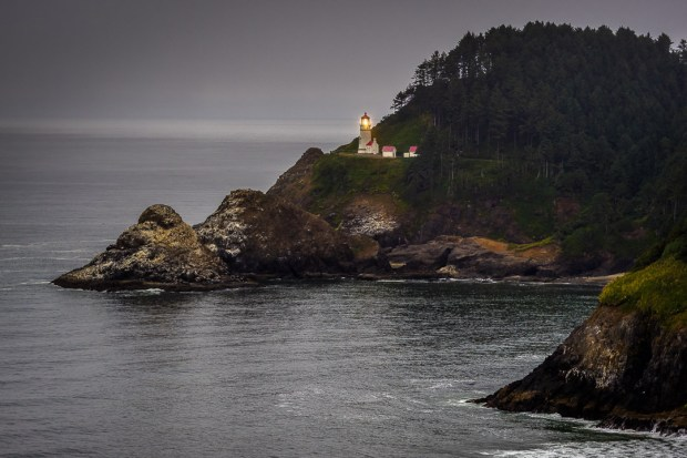 Hecata Lighthouse