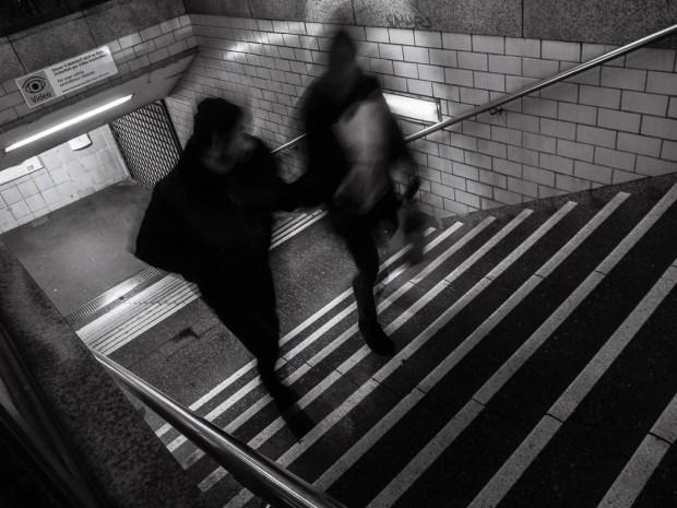 Underground Ascent