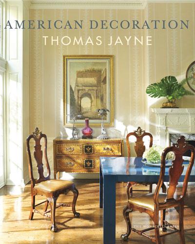Book Jayne