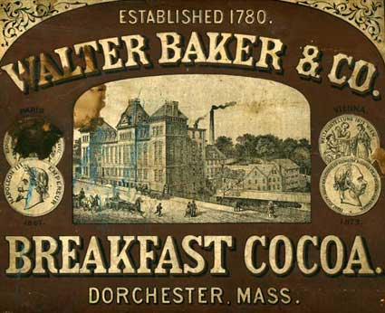 Chocolate Bakers factor