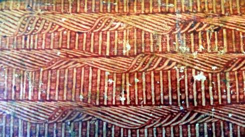 Paste Paper Cover 1779