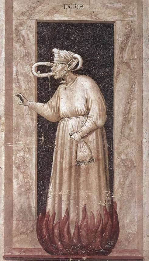 Envy Giotto Arena Chapel 1306