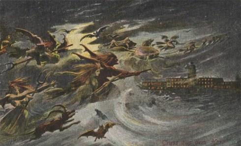 Walpurgisnacht pc 2