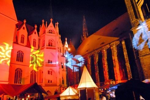 Walpurgisnacht in Meissen