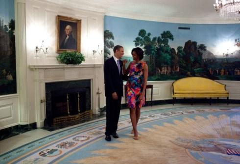 Zuber et Cie diplomatic-room-2010